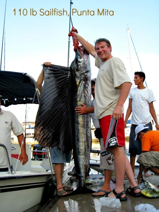 12 07 07 Gus Huynh 1 Bella Del Mar 111 inch Sailfish Paper 600pxls